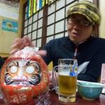 酔作テレビ-第7話「北酒場」