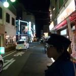 酔作テレビ-第10話「チェリーブラッサム」