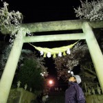 酔作テレビ-第21話「夜桜お七」
